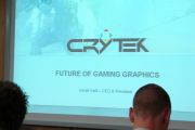 About future gaming graphics