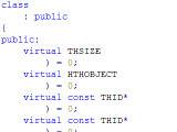 XML: result